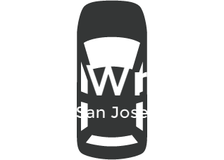 Car Wraps San Jose Logo